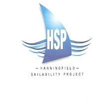 Hanningfield Sailability Project