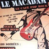 Macadam Café