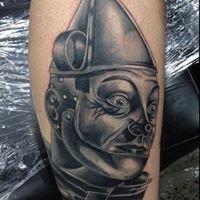 Absolute Tattoo Woolgoolga