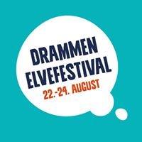 Elvefestivalen I Drammen