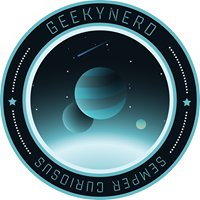 GeekyNerd Designs