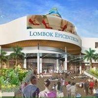 Lombok Epicentrum Mall Mataram