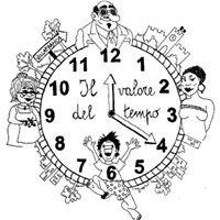 """Banca Del Tempo """"il Valore Del Tempo"""" Villafranca"""