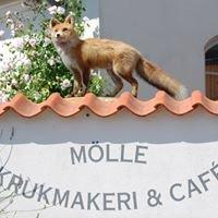 Mölle Krukmakeri & Café