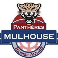 Panthères Mulhouse Basket Alsace