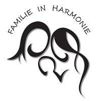 Familie in Harmonie
