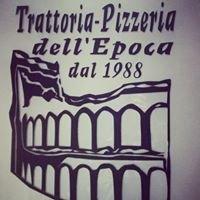 Pizzeria Trattoria Dell'Epoca
