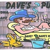 Dave's Pubb