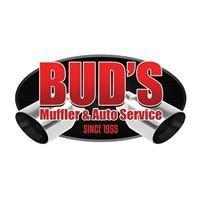 Bud's Muffler Service, Inc.