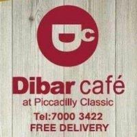 Dibar Café at Piccadilly Classic