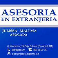 Asesoría de Extranjería Orihuela