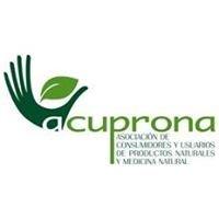 ACUPRONA. Asociación de consumidores y usuarios de productos naturales.