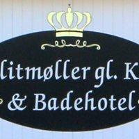 Klitmøller Badehotel