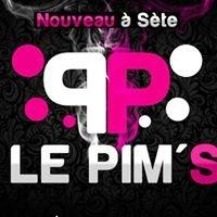 LE PIM'S - Sète