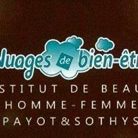Nuages de bien-être Institut de Beauté