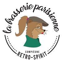 La Brasserie Parisienne