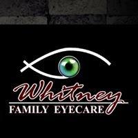 Whitney Family Eyecare