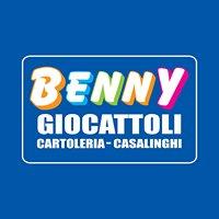 BENNY Giocattoli, Cartoleria e Casalinghi - Treviglio