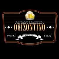 Orizontino Bar