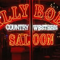 Billy Bob's Country & Western Saloon