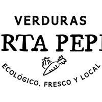 Huerta Pepines