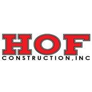 Hof Construction, Inc.