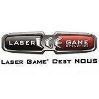 Laser Game Evolution Lognes