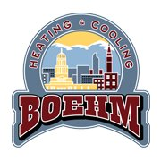 Boehm Heating and Cooling