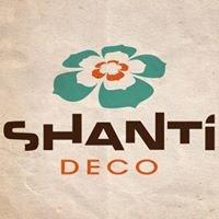 Shanti deco