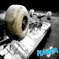 Funbox Skate Shop