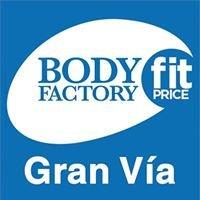 BODY FACTORY GRAN VIA