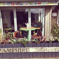 Samphire Restaurant