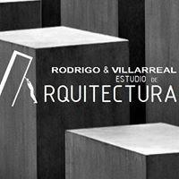 Rodrigo & Villarreal Estudio de Arquitectura