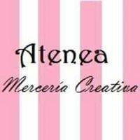 Atenea merceria creativa