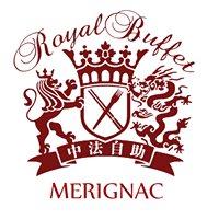 Royal Buffet Merignac