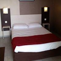Hotel Balladins sete Balaruc