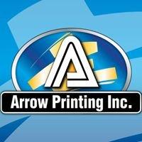 Arrow Printing, Inc.