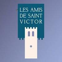 Amis de Saint-Victor