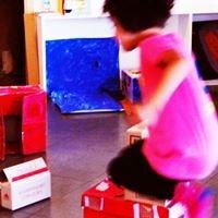 Laboratorio di Arte Terapia per bambini adottati
