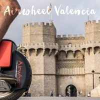 Airwheel Valencia