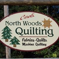 North Woods Quilting