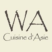 WA Cuisine d'Asie