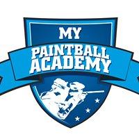 My paintball academy