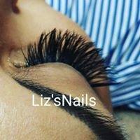 LIZ'S NAILS