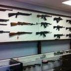 Ole South Gunworks