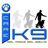 ICare K9 Dog Boarding & Daycare