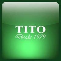 Confecciones Tito, moda masculina.