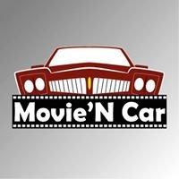 Movie'n Car - Le premier Drive-in de la région brestoise