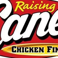 Raising Canes-Sawmill Road