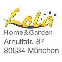 Lola-Hängematten